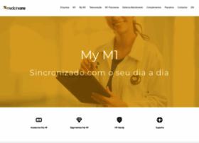 mymedicineone.com