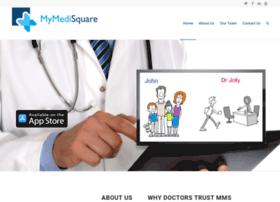 mymedisquare.com