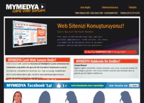 mymedya.com