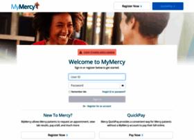 mymercy.net