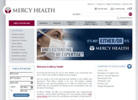mymercyhealth.mycarefile.org
