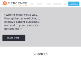 mymergence.com