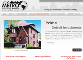 mymetroproperty.com