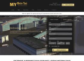 mymetrotaxi.com