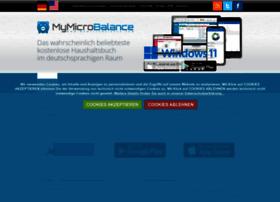 mymicrobalance.com