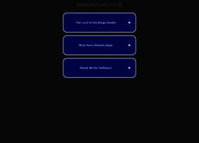 mymiddleearth.com