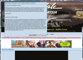 mymil.forums2u.com