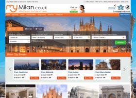 mymilan.co.uk