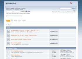 mymillion.triorbit.com