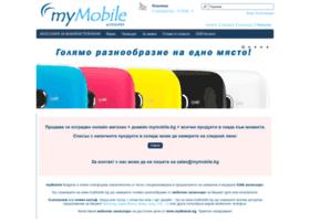 mymobile.bg