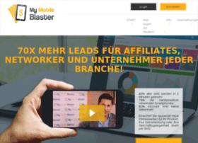 mymobileblaster.com