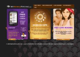 mymobilepsychic.com