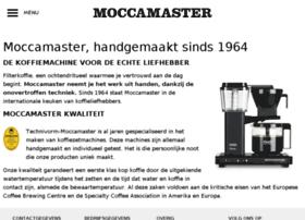 mymoccamaster.de