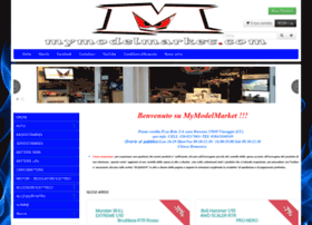 mymodelmarket.com