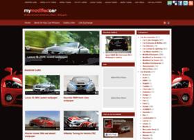 mymodifiedcar.com