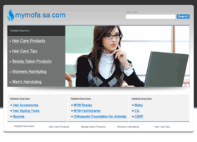 mymofa.sa.com