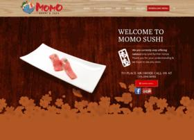 mymomosushi.com