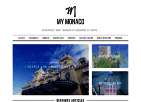 mymonaco.fr
