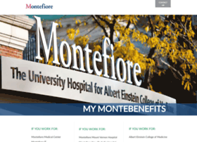 mymontebenefits.com