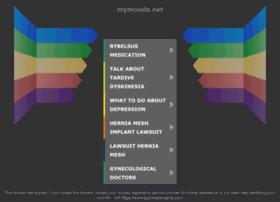 mymoods.net