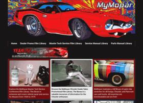 mymopar.com