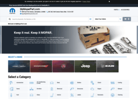 mymoparpart.com