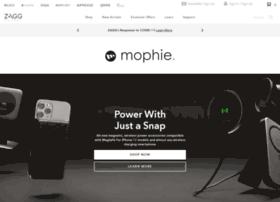 mymophie.com