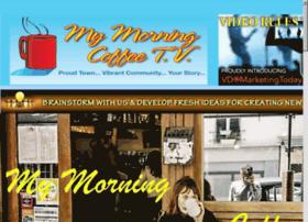 mymorningcoffee.tv