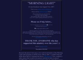 mymorninglight.org