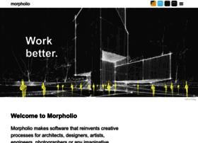 mymorpholio.com