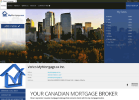mymortgage.ca