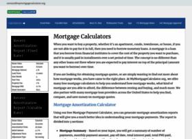 mymortgagecalculator.org