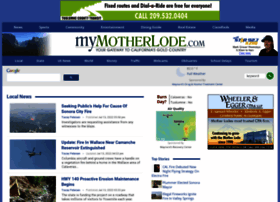 mymotherlode.com