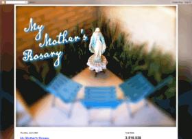 mymothersrosary.blogspot.ch