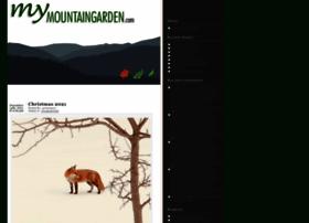 mymountaingarden.com