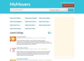 mymovers.co.in