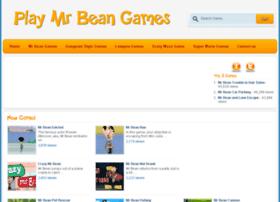 mymrbeangames.org