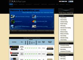 mymultihost.com