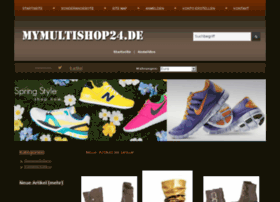 mymultishop24.de