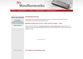 mymundharmonika.de