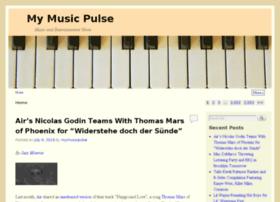 mymusicpulse.com