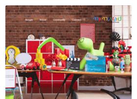 mymustard.co.uk