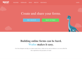mynameweb.wufoo.com