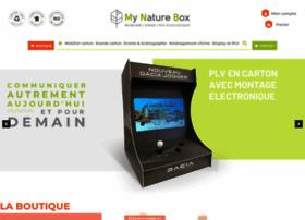 mynaturebox.com