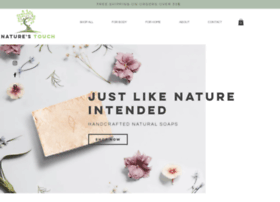 mynaturestouch.com