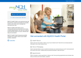 mynch.iqhealth.com