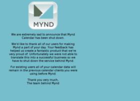 mynd.me
