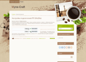 myne-craft.ucoz.ru