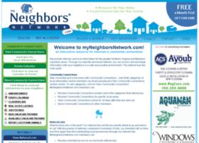 myneighborsnetwork.com
