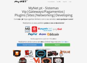 mynet.pt